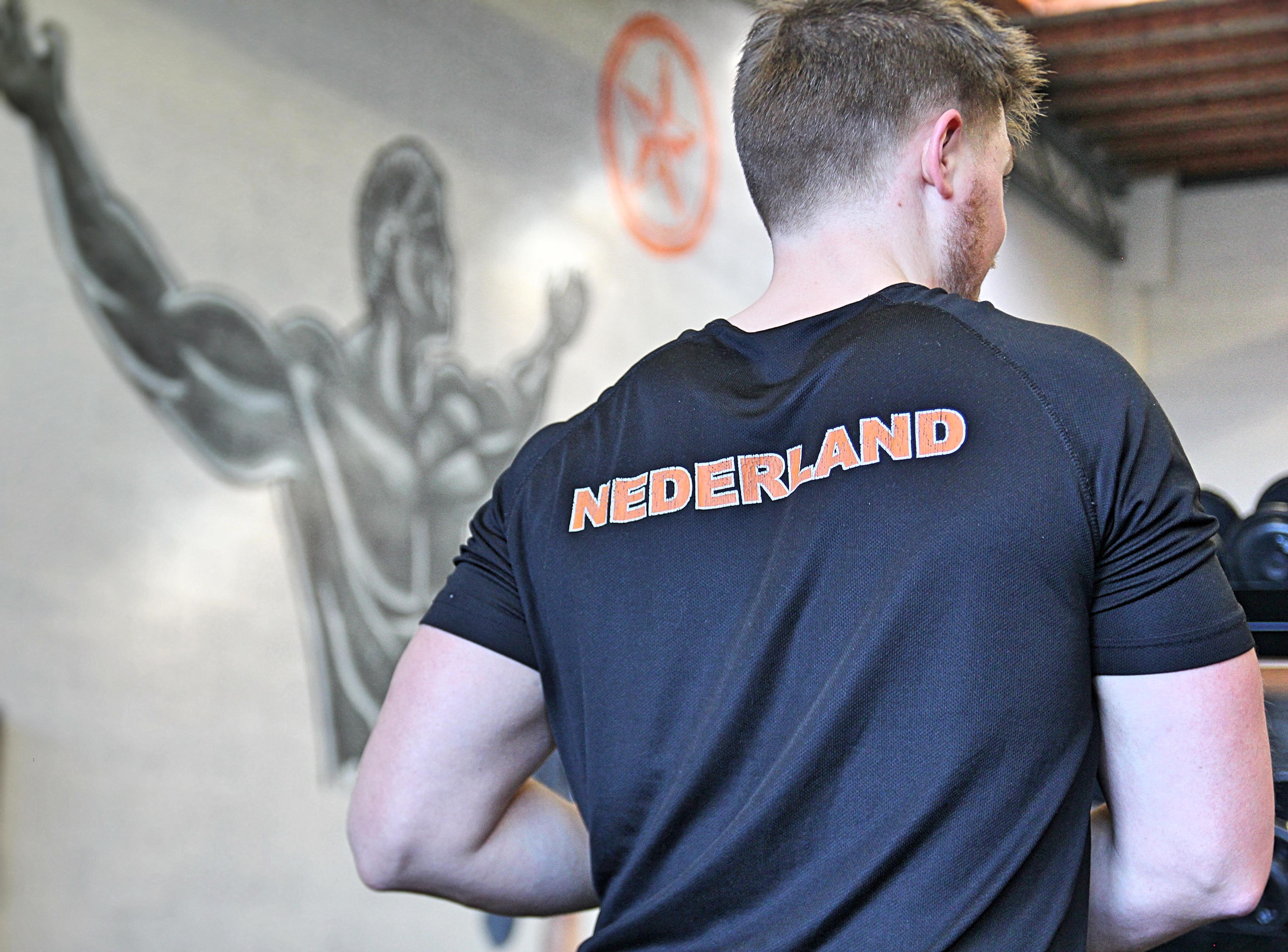 Sander Nederland