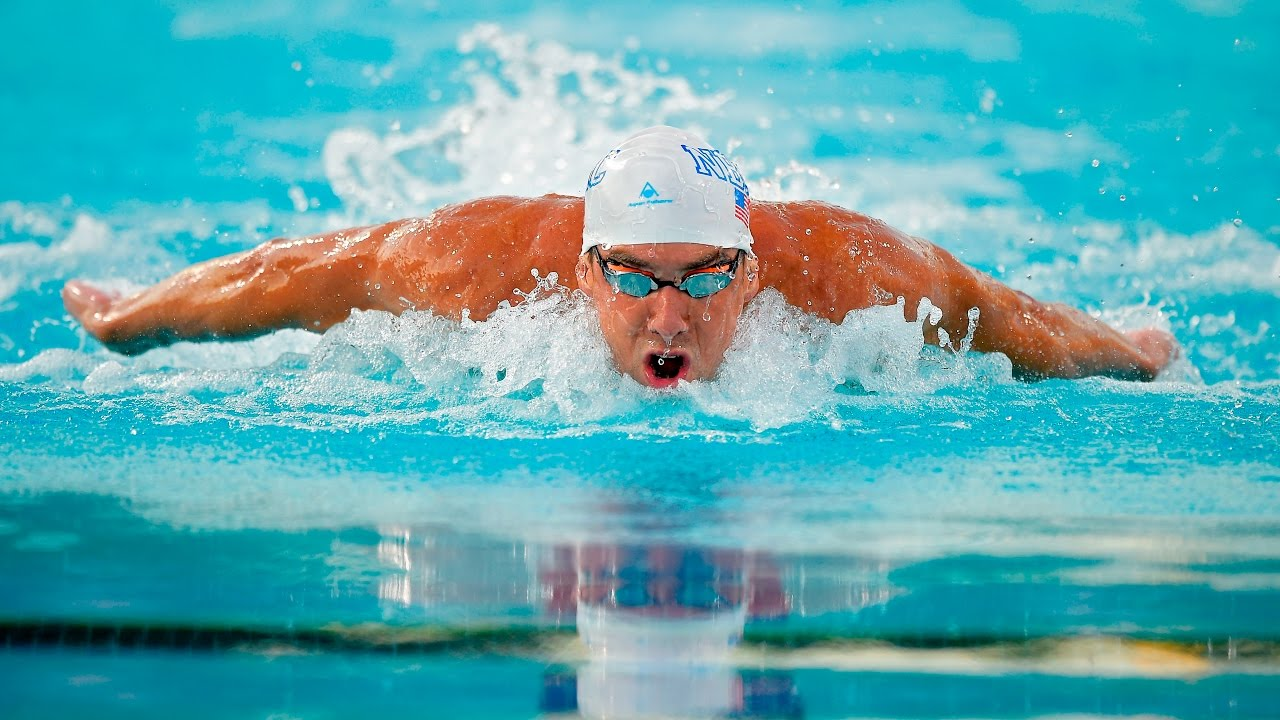 Phelps big