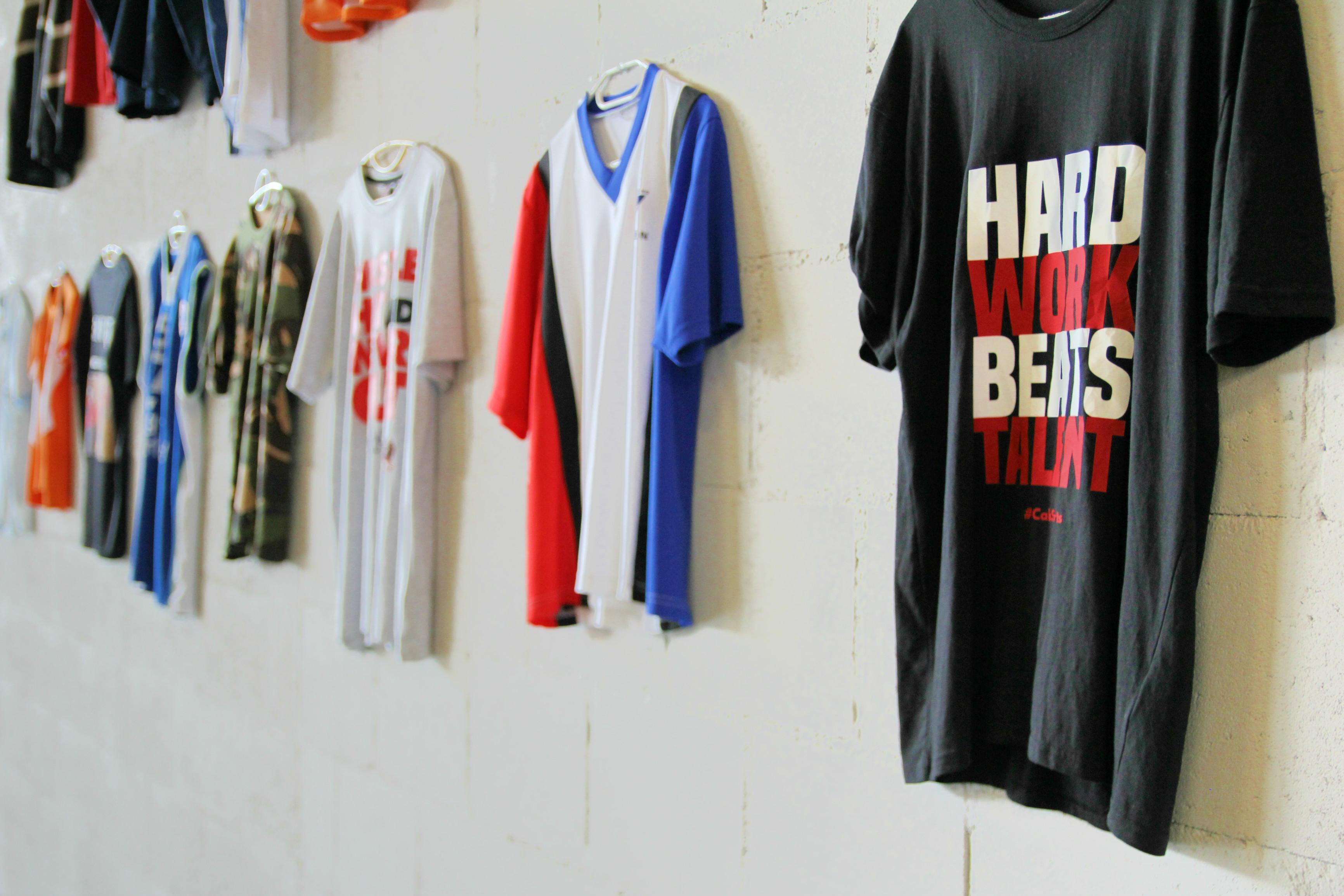 Shirts muur final